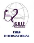 Chief International